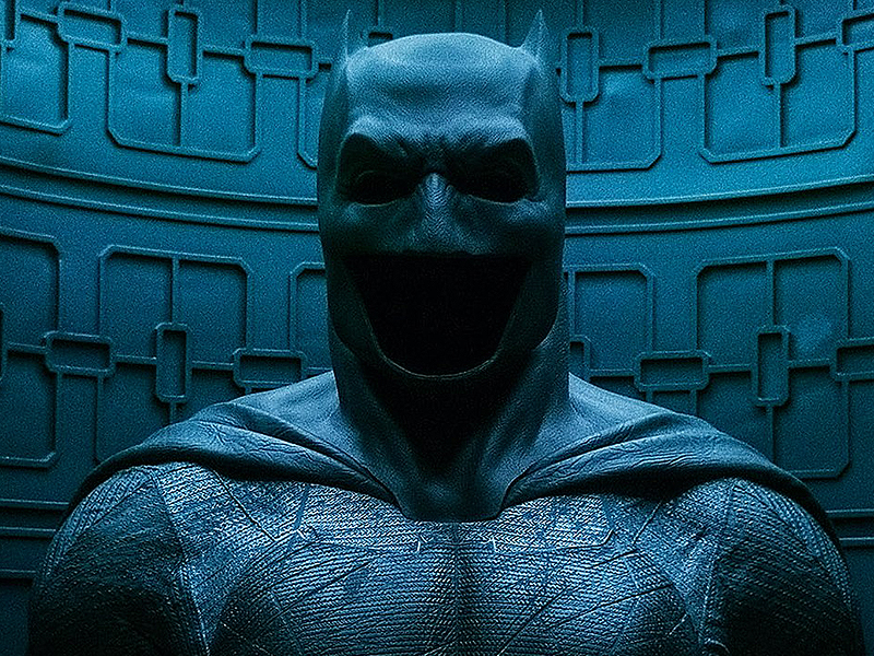 Ben Affleck Steps Down as Director for THE BATMAN