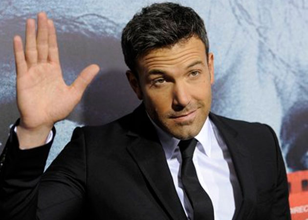 Ben Affleck Is Still Directing THE BATMAN and We Should Stop Giving Him Sh*t About It
