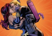 Jeremy Renner Discusses the Potential for a Hawkeye and Black Widow Movie