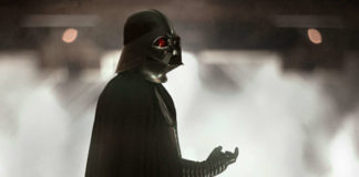 vader in rogue one