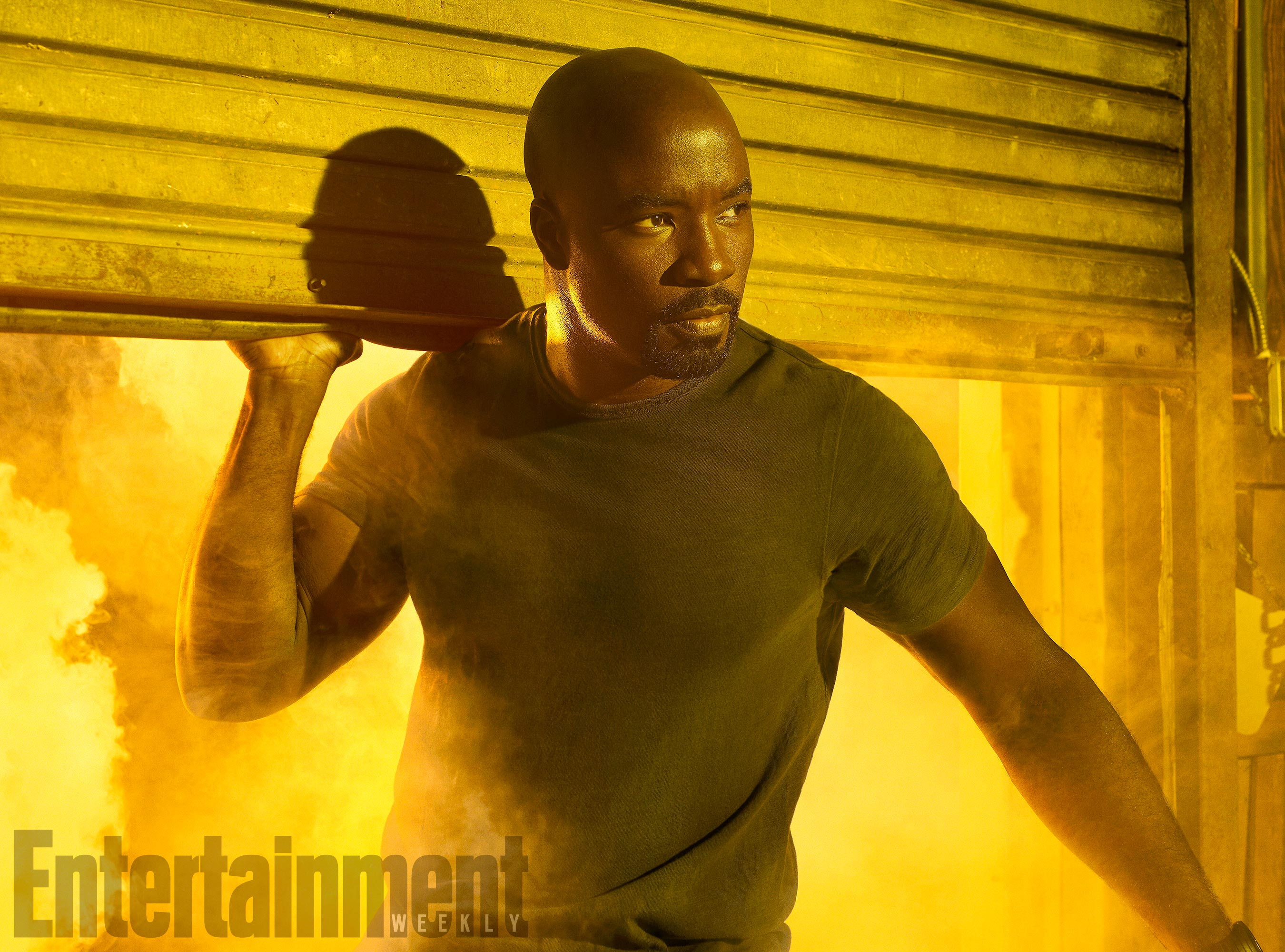 Check out the First Official Images from Marvels THE DEFENDERS!