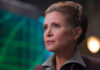 Carrie Fisher's Big Scenes in Star Wars Episode VIII Revealed