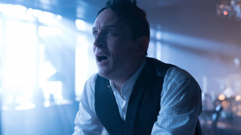 "5 Takeaways from Gotham Season 3 Episode 12: ""Ghosts."""
