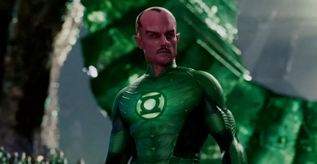 GREEN LANTERN: WHAT THE HELL HAPPENED?!?!