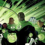 Green Lantern Corps Movie Confirms Writers, Focuses on Hal Jordan and John Stewart