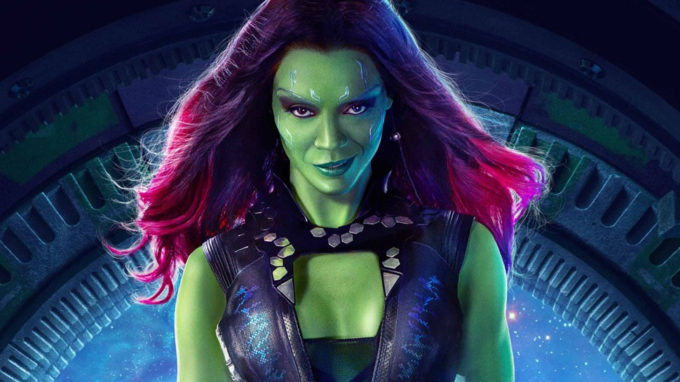GOTG Screenwriter, Nicole Perlman, on Writing Gamora for Comics and Film