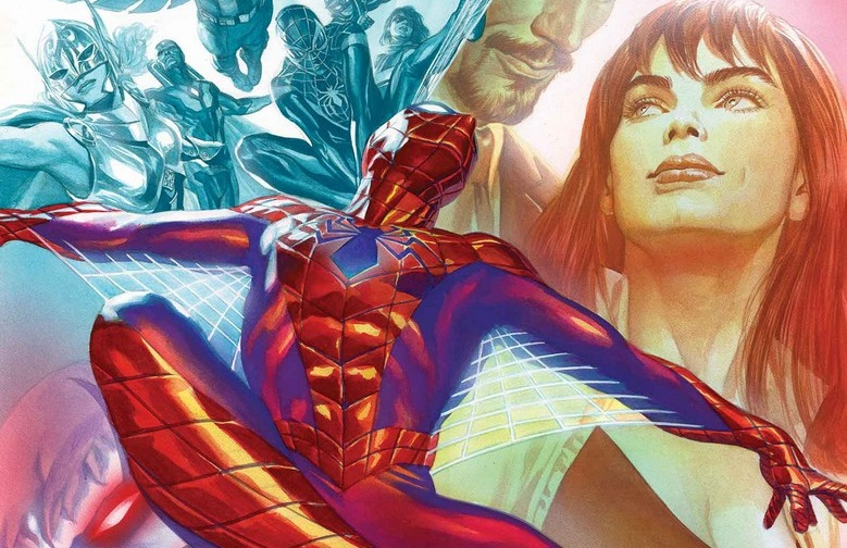 The Top Ten Marvel Books of 2016: Counting Down to Marvel's Monthly Masterwork