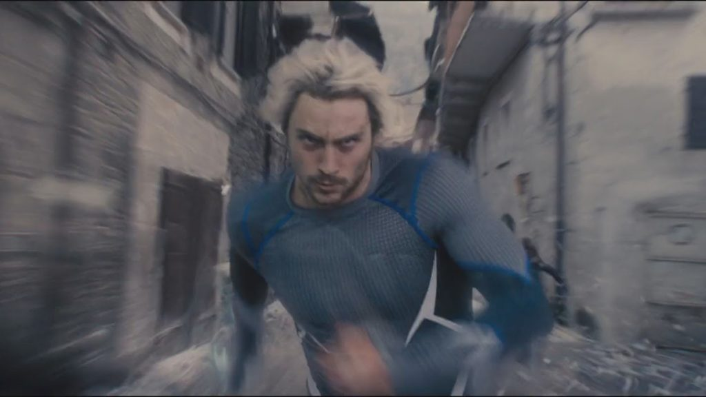 Is Quicksilver Returning to the MCU?