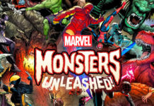 Monsters Unleashed #1 Review: