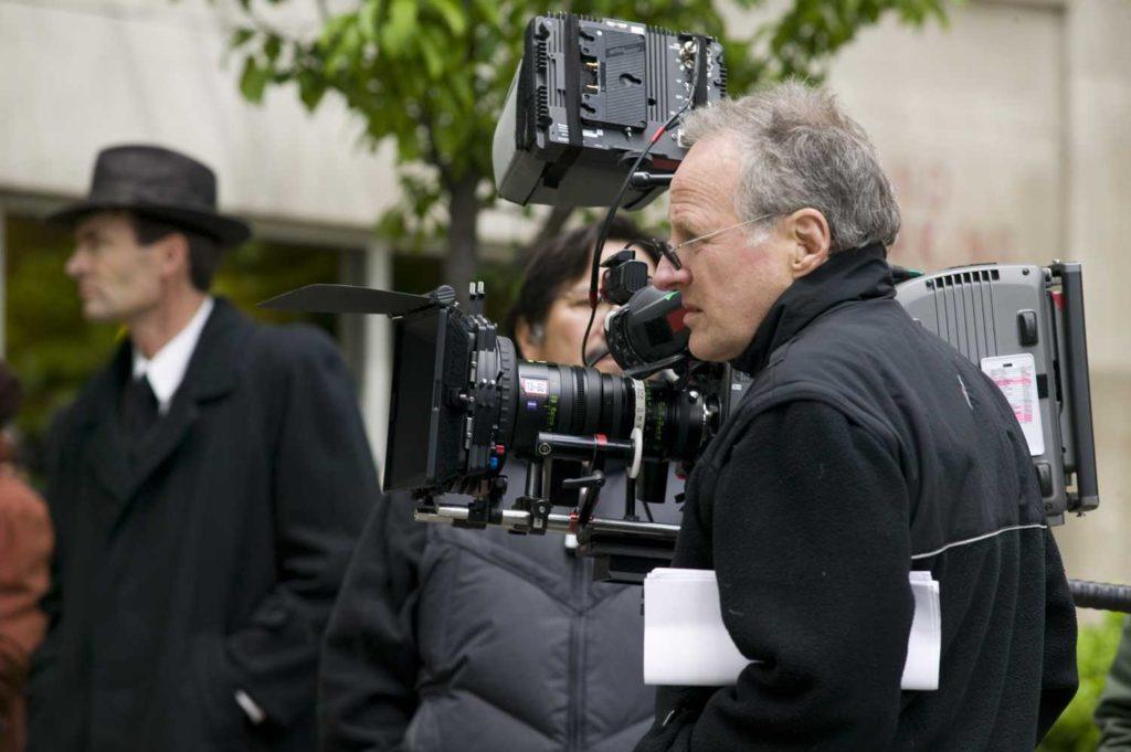 Five Directors Who Should Direct 'The Batman'