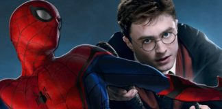 Why Tom Holland's Spider-Man Is the MCU's Answer to Harry Potter