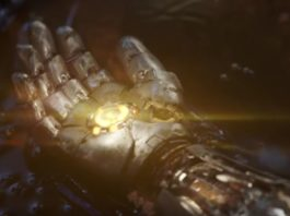 Marvel's Big Announcement : The 'Avengers Project' Video Game from Square Enix