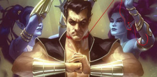 Squadron Supreme #14 Review - Didn't We Used to Be a Team?