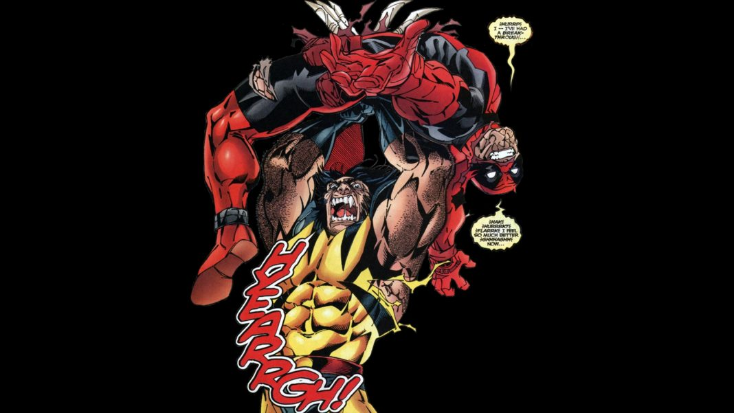 Is a Deadpool/Wolverine Movie on the Horizon?