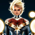 Captain Marvel Is the Bridge Between Two Worlds in the MCU