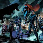 Batman Hush Jim Lee