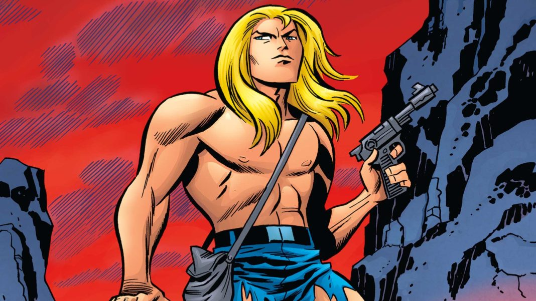 Kamandi Challenge #1 Review: A Fine Tribute to