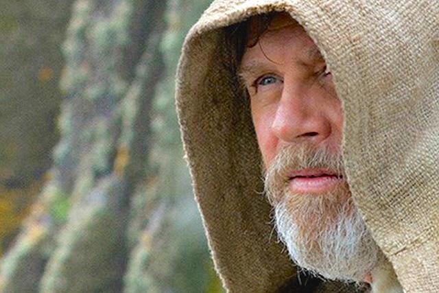Mark Hamill: Future Oscar Winner!