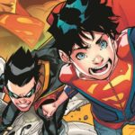 Super Sons #1 Review: Kids Will Be Kids!