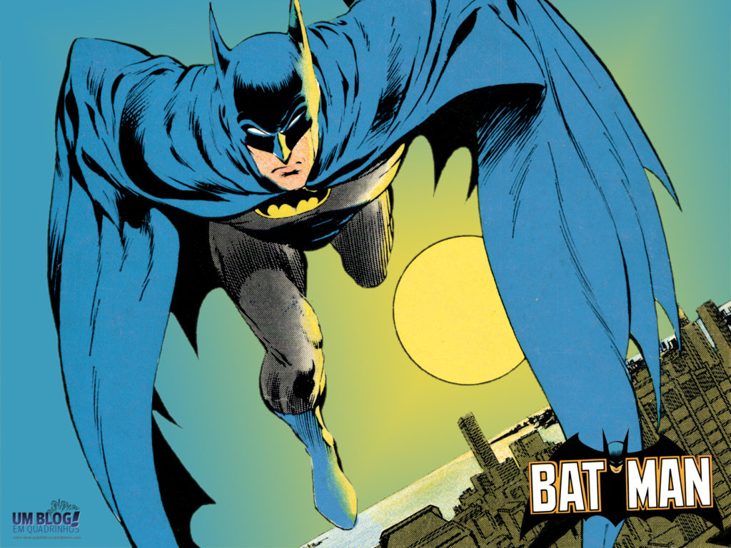 Your Preferred Version of Batman and What It Says About You