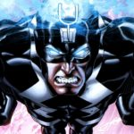 The Inhumans Series Casts Its King: Actor Ansun Mount to Play Backbolt
