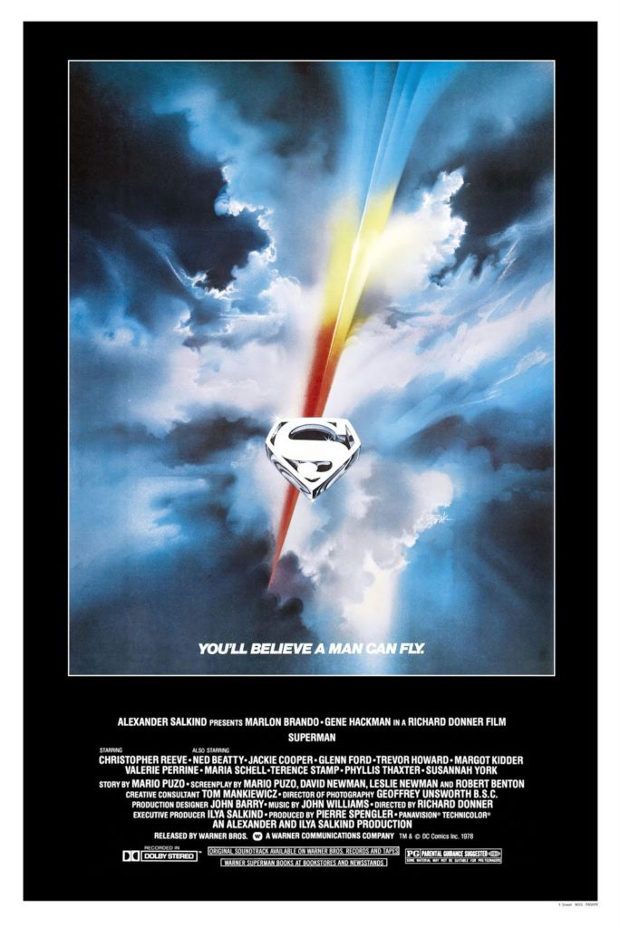 Why 'Superman' Must Be in the National Film Registry