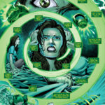 Green Lanterns #15 Review: A Day in the Life