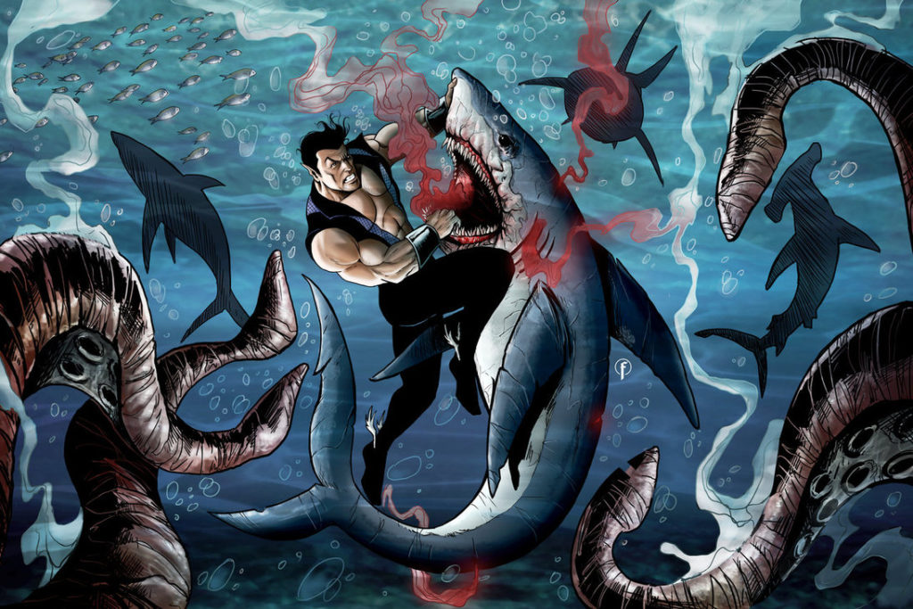 Is Namor Coming to the MCU?