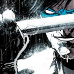 Warner Bros. to Create Live-Action 'NIGHTWING' Film with 'LEGO BATMAN' Director