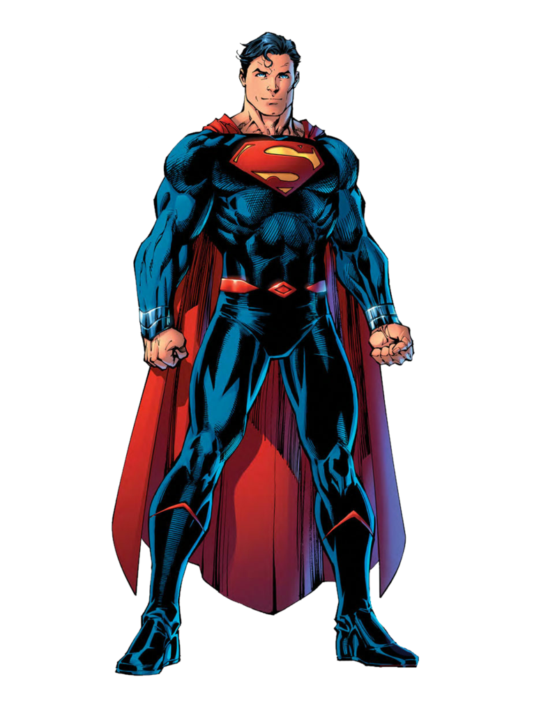 Your Preferred Version of Superman and What It Says About You