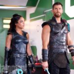 thor and valkyrie