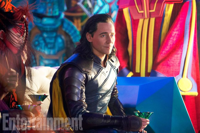 Thor Ragnarok Will Be a Franchise Reboot (Sort of ). Plus: New Images and Plot Synopsis!