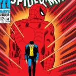 Amazing Spider-Man 50