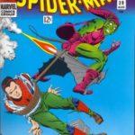Amazing Spider-Man 39 cover