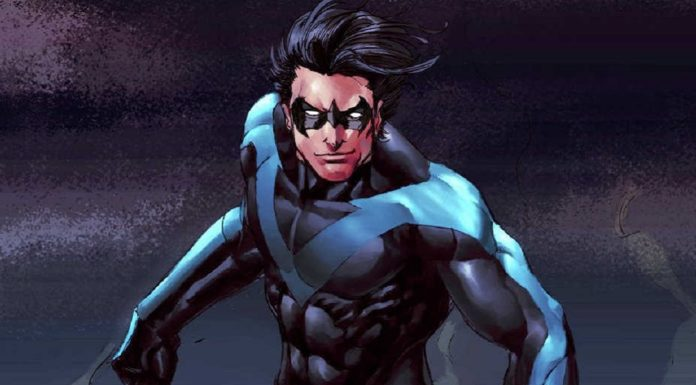 5 Actors Who Could Portray Nightwing