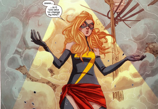 Celebrating Three Years of Kamala Khan: Her Significance, Evolution, and Inevitable Legacy