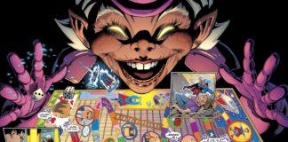 Superman #19 (Superman Reborn) Review: The Madness of Mxyzptlk!
