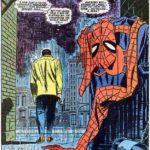 Spiderman 50 Garbage