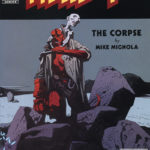 Hellboy the Corpse