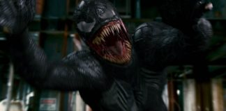 Step Aside, Spider-Man... Venom Is Getting His Own Movie