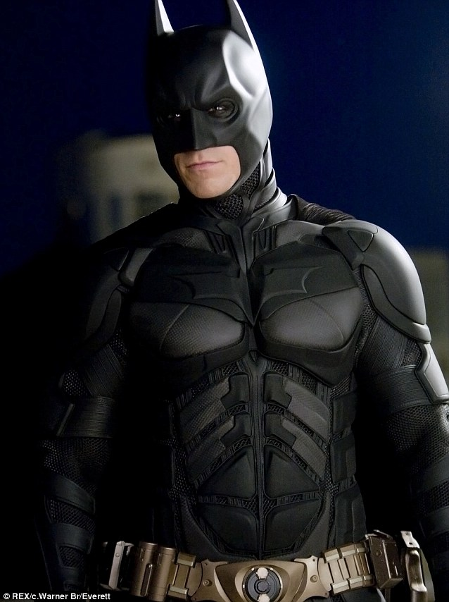 Ben Affleck leaves The Batman