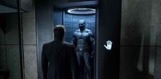 THE BATMAN Movie Script Is Being Rewritten from Scratch, Delay Imminent