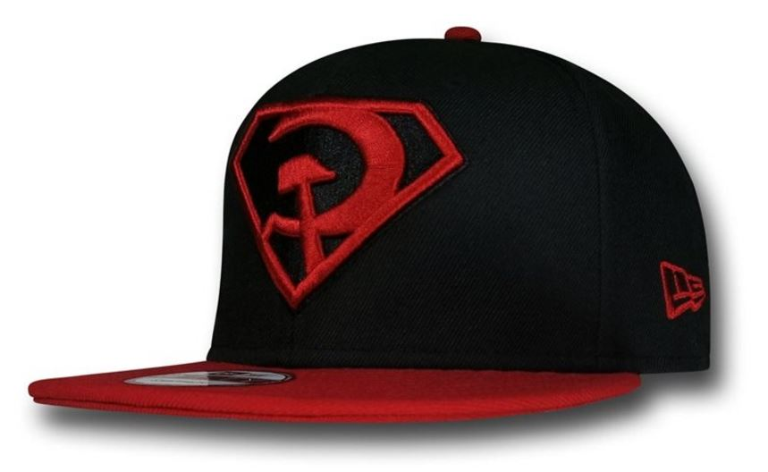 Top 10 New Era Hats at SuperHeroStuff