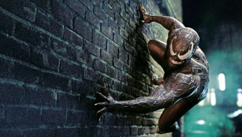 Step Aside Spider-Man... Venom Is Getting His Own Movie