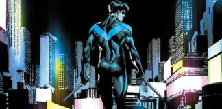 The Greatest Moments in Nightwing's Comic Book History
