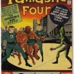 Fantastic Four 11