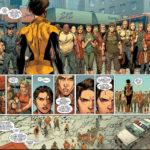 X-Men gold Kitty Pryde