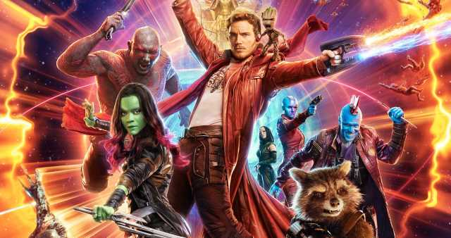 Keith Predicts the Guaranteed Hits and Disastrous Duds of the 2017 Summer Movie Season