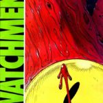 Watchmen 1 cover