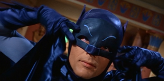 Batman '66: The Adam West BATMAN TV Series Is Still a BLAMMO-Worthy Jaunt into Lovable Nonsense